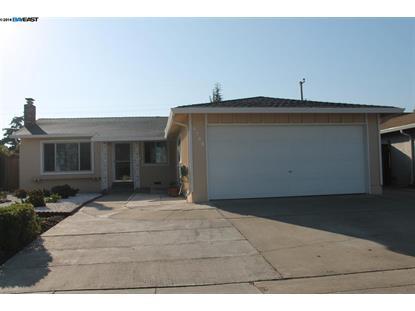 4768 STEVENSON BLVD Fremont, CA MLS# 40671630