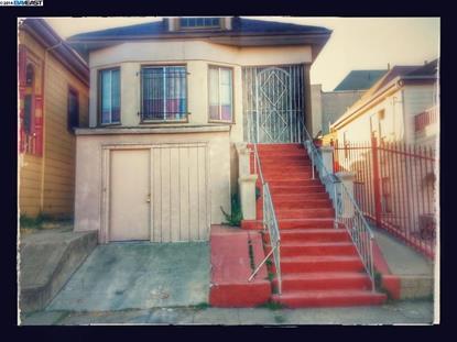 715 FALLON ST Oakland, CA MLS# 40671724