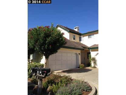 1262 Shell Circle Clayton, CA MLS# 40671851