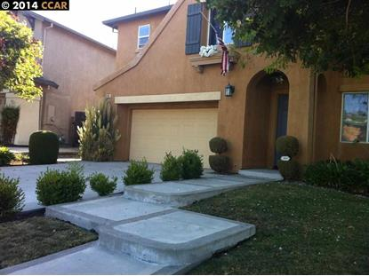 4134 CHERRY POINT CT Antioch, CA MLS# 40671876