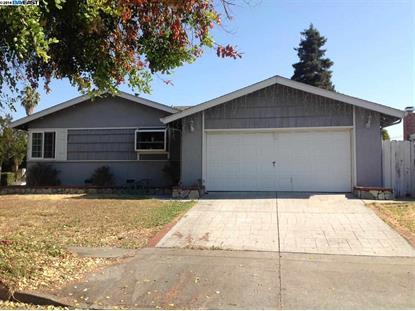 4484 SLOAT RD Fremont, CA MLS# 40672009