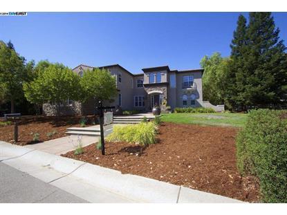 8062 ROCKFORD PL Pleasanton, CA MLS# 40672497