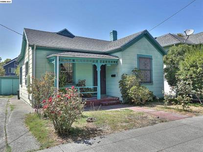 2210 10TH ST Berkeley, CA MLS# 40672602