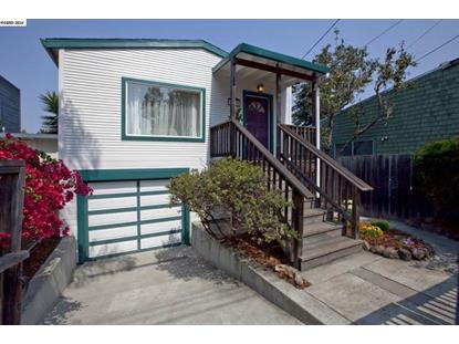 1165 VIRGINIA ST Berkeley, CA MLS# 40673374