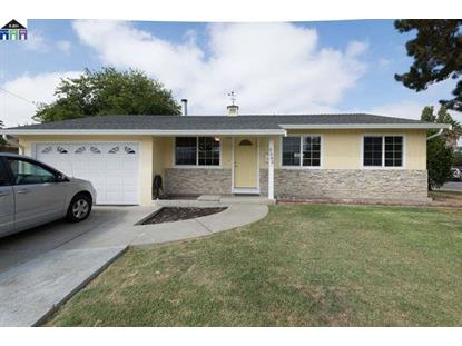 5585 SHANA ST Fremont, CA MLS# 40673446