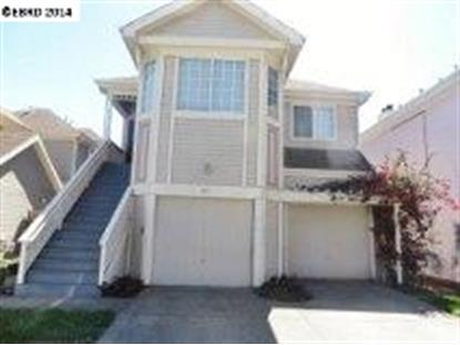 819 15TH ST Oakland, CA MLS# 40673555