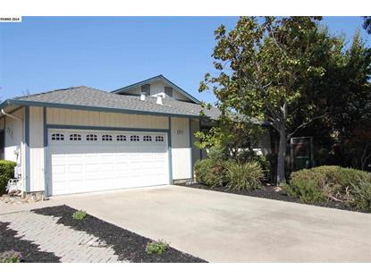 38752 Greenwich Circle Fremont, CA MLS# 40673728