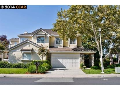 1786 INDIAN WELLS WAY Clayton, CA MLS# 40674047