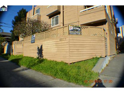 2501 DANA ST Berkeley, CA MLS# 40674489