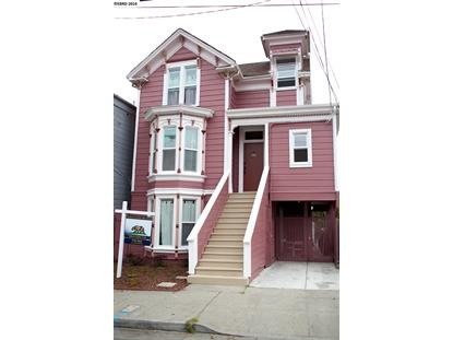 970 21st Street Oakland, CA MLS# 40674667