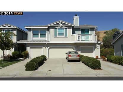 4005 Coyote Circle Clayton, CA MLS# 40674861