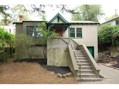 2847 SHASTA RD Berkeley, CA MLS# 40675193
