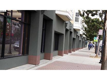 901 CLAY ST Oakland, CA MLS# 40675797