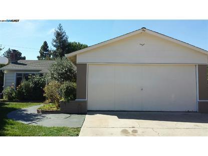 40485 VERNE ST Fremont, CA MLS# 40676144