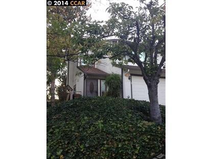 2519 Fern Leaf Lane Martinez, CA MLS# 40676218