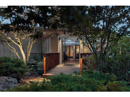 1799 NORTHWOOD CT Oakland, CA MLS# 40676452