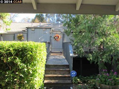 1535 ASHWOOD DR Martinez, CA MLS# 40676480