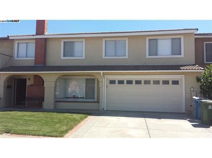 33239 Lake Oneida Fremont, CA MLS# 40676491