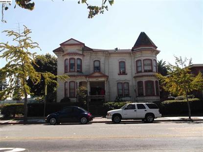 1003 12th street Oakland, CA MLS# 40676565