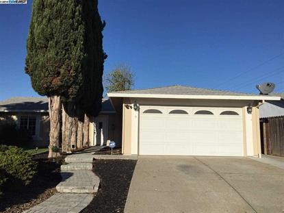 3104 POLK CT Antioch, CA MLS# 40676752