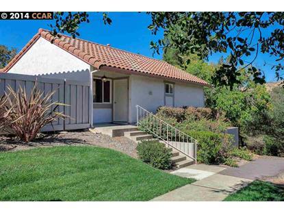 18 MT WILSON WAY Clayton, CA MLS# 40676928