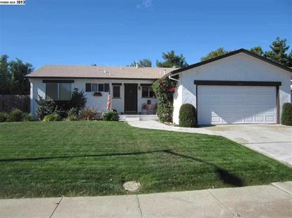 1121 MONTEREY DR Antioch, CA MLS# 40677276