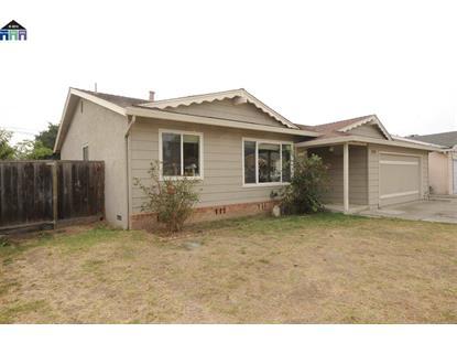 39561 Plumas Court Fremont, CA MLS# 40677500