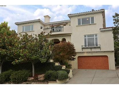132 BEECHWOOD DR Oakland, CA MLS# 40677510