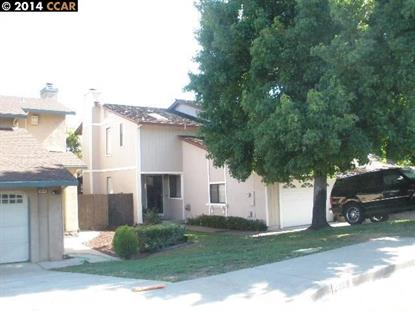2804 COUNTRYWOOD DR Antioch, CA MLS# 40677698