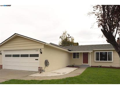 4590 PIPER ST Fremont, CA MLS# 40677767
