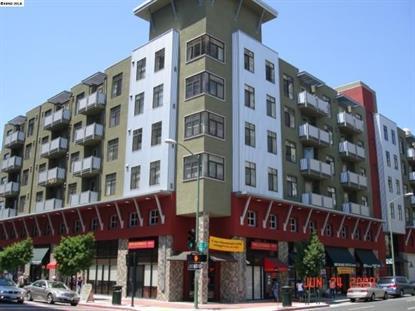989 FRANKLIN ST Oakland, CA MLS# 40677797
