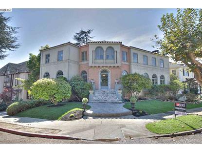 855 Longridge Oakland, CA MLS# 40677813