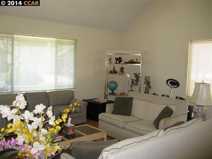 4415 Striped Maple Court Concord, CA 94521 MLS# 40677900