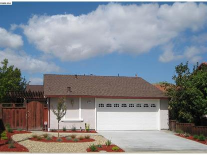 2364 CYPRESS ST Antioch, CA MLS# 40677909