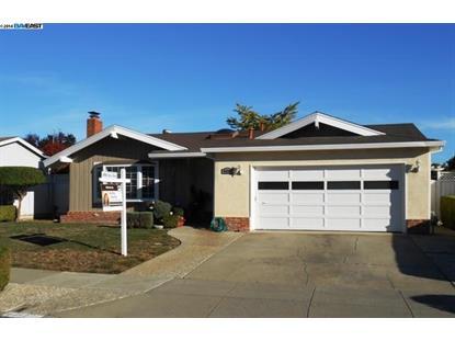 4452 RICHMOND AVE Fremont, CA MLS# 40678204