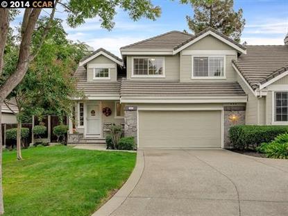 1412 GREYSTONE LN Clayton, CA MLS# 40678252