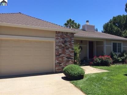 538 Mount Dell Clayton, CA MLS# 40678347
