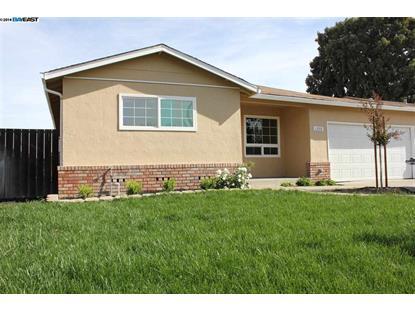 1333 ASTER DR Antioch, CA MLS# 40678422
