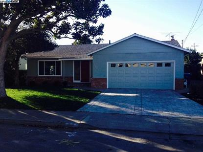4681 DEADWOOD DR Fremont, CA MLS# 40678460