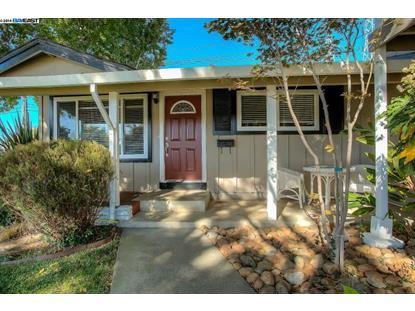 5223 FARINA LN Fremont, CA MLS# 40678592