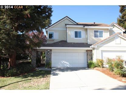 305 SACLAN TER Clayton, CA MLS# 40678719