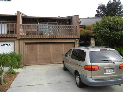 2509 PARKSIDE DR Fremont, CA MLS# 40678870