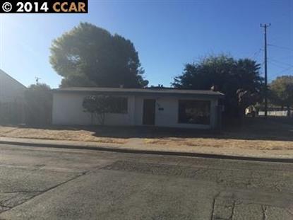 46 E MADILL ST Antioch, CA MLS# 40679027