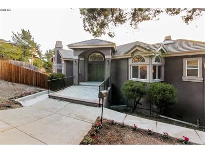 11925 SKYLINE BLVD Oakland, CA MLS# 40679330