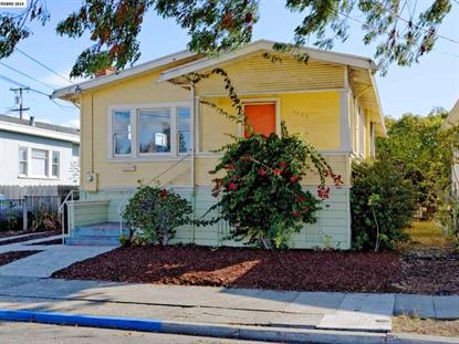 1230 66TH ST Berkeley, CA MLS# 40679562