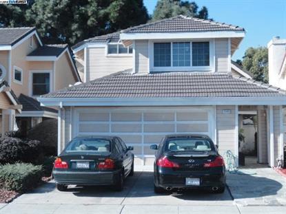 3143 SOUTHWYCKE TERRACE Fremont, CA MLS# 40679578
