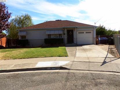 6 E Madill Antioch, CA MLS# 40679733