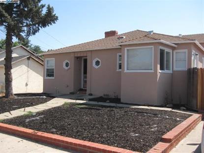 1609 D ST Antioch, CA MLS# 40679936