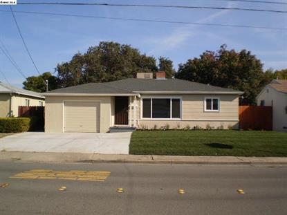 1501 MARIE AVE Antioch, CA MLS# 40679981