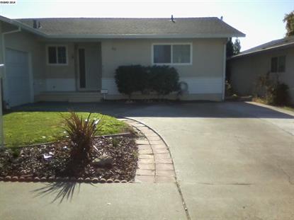 912 JACOBSEN ST Antioch, CA MLS# 40680108